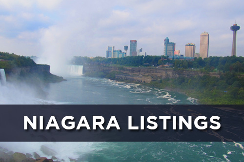 Niagara Falls - Commercial Real Estate